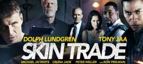 "Have Cheetah,Will View #22 – ""Skin Trade""(2014)"