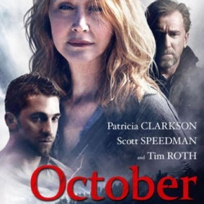 "Have Cheetah,Will View #84 – ""October Gale""(2014)"