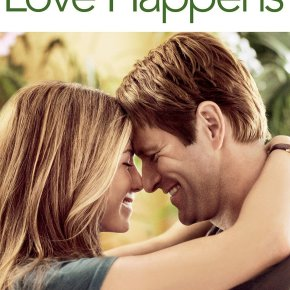 """Have Cheetah,Will View #132 – """"Love Happens""""(2009)"""
