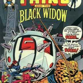 Issue by Issue – Marvel Two-In-One#10