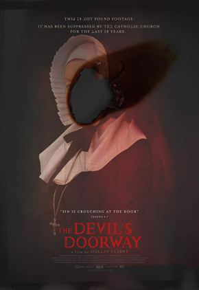 "Have Cheetah,Will View #260 – ""The Devil's Doorway"" (2018)"