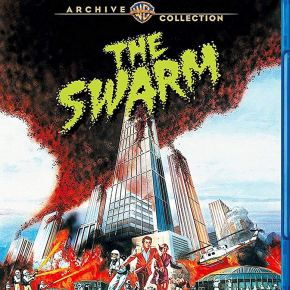 "Have Cheetah,Will View #268 – ""The Swarm"" (1978)"