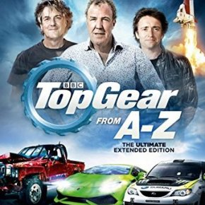 """Have Cheetah,Will View #444 """"Top Gear – From A to Z""""(2015)"""
